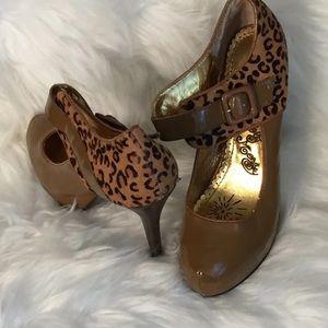 naughty monkey Shoes - Naughty Monkey Heels